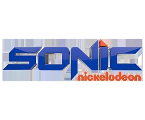 Sonic Nickelodeon