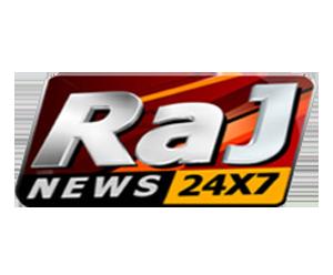 Raj News 24x7