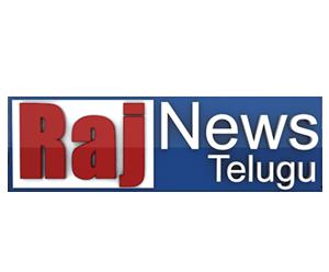 Raj News Telugu